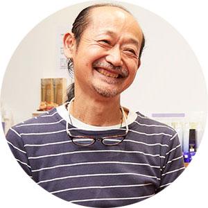 オーナー松井 清
